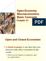 Lec-8B - Chapter 31 - Open-Economy Macroeconomics Basic Concepts.ppt