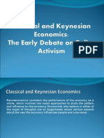 Edited Classical and Keynesian.ppt