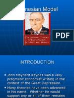 Keynesian Model.ppt