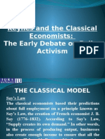 Revision - Classical and Keynesian.pptx