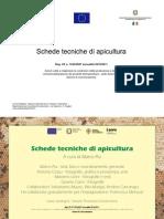 Schede Tecniche Di Apicoltura Regione Sardegna