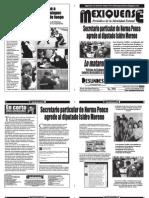 Diario El mexiquense 19 febrero 2015