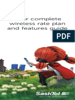 Wireless Services Catalog 2013