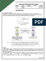 Probabilidad y Estadistica - Clase 04