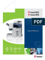 e STUDIO255305 Brochure