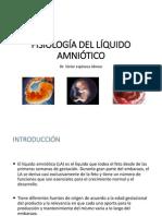 FISIOLOGÍA DEL LÍQUIDO  AMNIÓTICO DR ESPINOZA.pdf