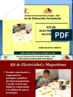 electricidadymagnetismoultimo-110921121408-phpapp01