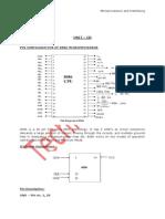 MPMC  Unit-III (ECE & EEE)