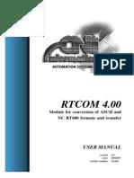 RTCM-ING