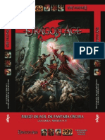 Dragon Age - Manual Del Jugador