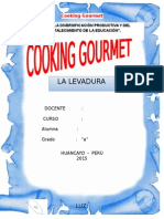 La Levadura