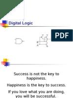 Chapter 11 - Digital Logic