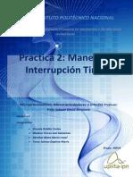 Practica2 Microcontroladores