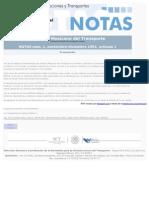 Seleccion Articulos Varios INSTITUTO MEXICANO DEL TRANSPORTE