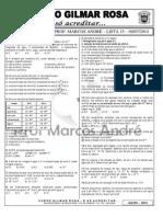 Espcex - Lista 14 Equilíbrio Químico (2)