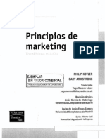 Marketing y Competitividad Kotler 12. Ed. Cap. 9