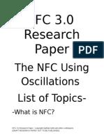 The NFC 3.0 Technology