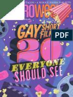 Metro Weekly - 02-19-15 - 20 Gay Short Films - Jon Gann