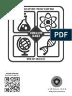 Virtualizar Science Target