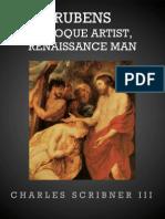 Rubens-Baroque Artist, Renaissance Man