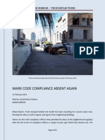 Pathetic Code Enforcement in Miami Beach