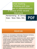 Journal Reading urologi