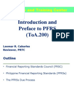 ToA.200_Intro and Preface to PFRS