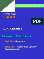 ToA.202 Revenue
