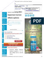 18th February 2015 - Important Current Affairs updates _ Gr8AmbitionZ.pdf
