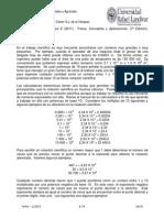 Notación Científica y Prefijos
