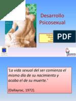 Desarrollo Psicosexual FPM.