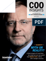 Roland Berger COO Insights E 20130805
