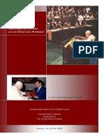 Juan Pablo II y Los Derechos Humanos