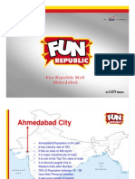 Ahmedabad - Fun Republic Mall
