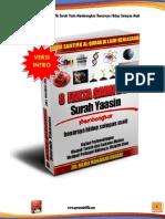 8 Fakta Surah Yassin Hidup & Mati