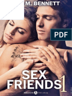 1. Sex Friends - Eva M. Bennett[1]