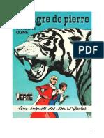 Caroline Quine Les Sœurs Parker 25 BV Le Tigre de pierre 1963.doc