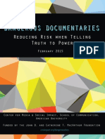 Dangerous Documentaries