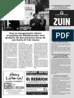 Zuin 355 castellano