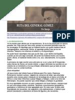 General Gómez Damas