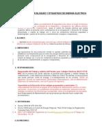 Procedimiento de Bloqueo y Etiquetado v 03