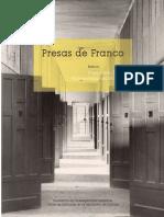 Catalogo Muestra Presas de Franco