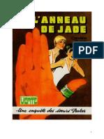 Caroline Quine Les Sœurs Parker 15 BV L'anneau de jade 1953.doc
