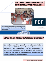 Centros Educativos SAT