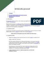 Principios Del Derecho Procesal-1