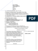 ACLU Prison Settlement
