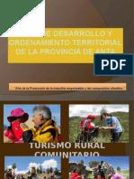 Turismo Rural Comunitario Anta