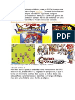 Jogar - RPG