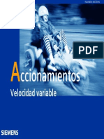 Estandar Drives Basics 2 Seleccion de Drives
