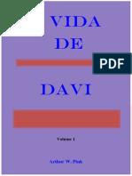 Livro - A Vida de Davi - A.W. Pink